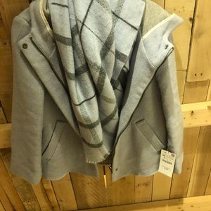 Zara Jacket with tags Brand new 🤗